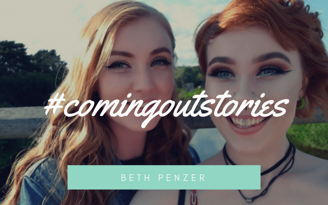 Beth's Coming Out Story