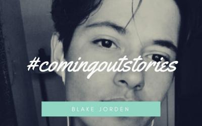 Blake-Jorden's Coming Out Story