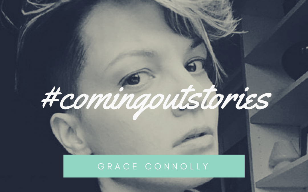 Grace's coming out story