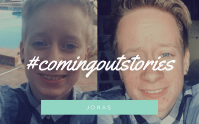 Jonas' Coming Out Story