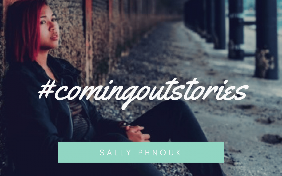 Sally's Coming Out Story