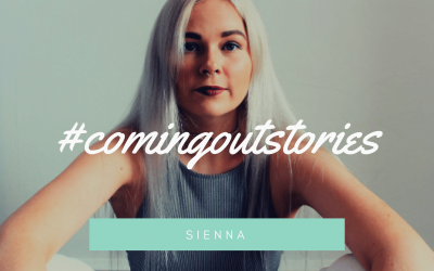 Sienna's Coming Out Story