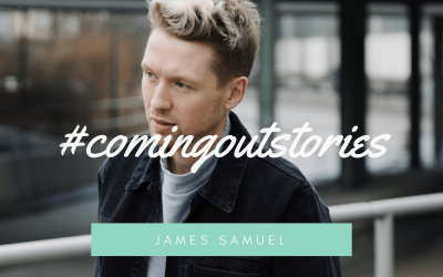 James Samuel's Coming Out Story