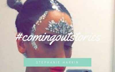 Stephanie Harkin's Coming Out Story
