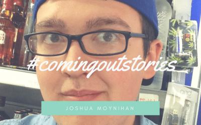 Joshua Moynihan's Coming Out Story