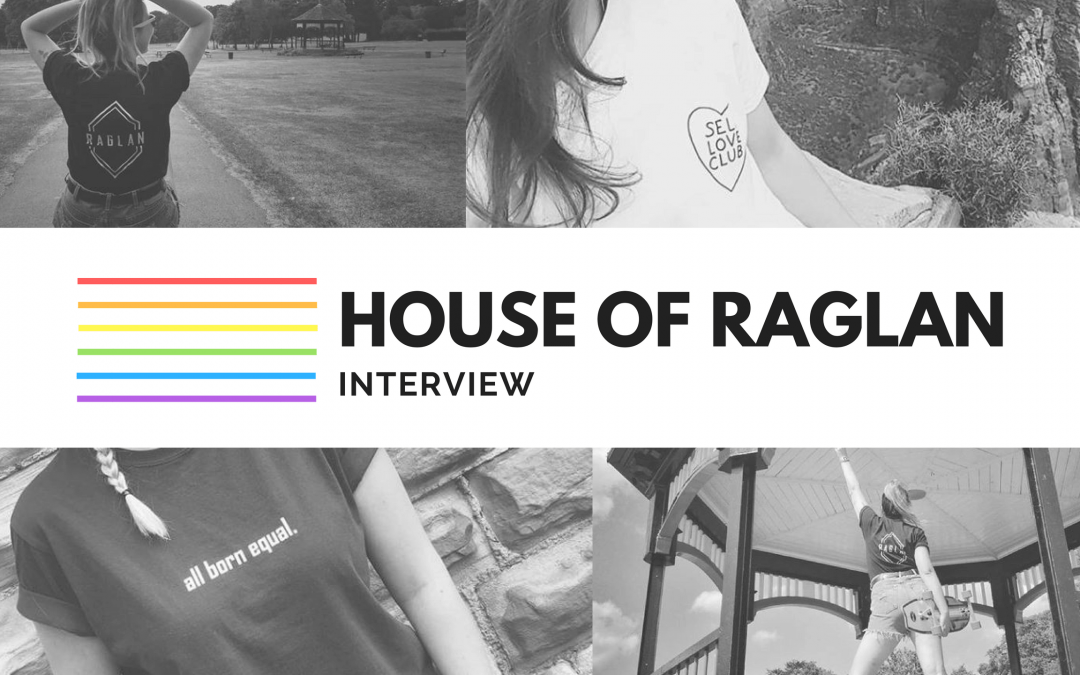 House of Raglan Interview