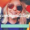 coming out stories - megan dijkman