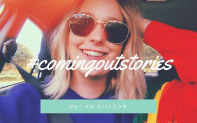 Megan Dijkman's Coming Out Story