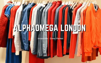 AlphaOmega London Interview