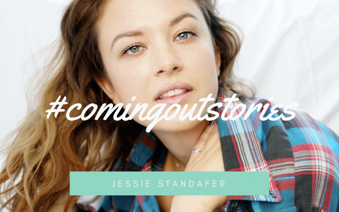 Jessie Standafer's Coming Out Story