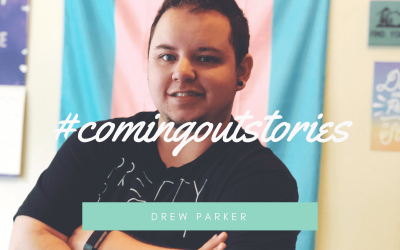 Drew Parker's Coming Out Story