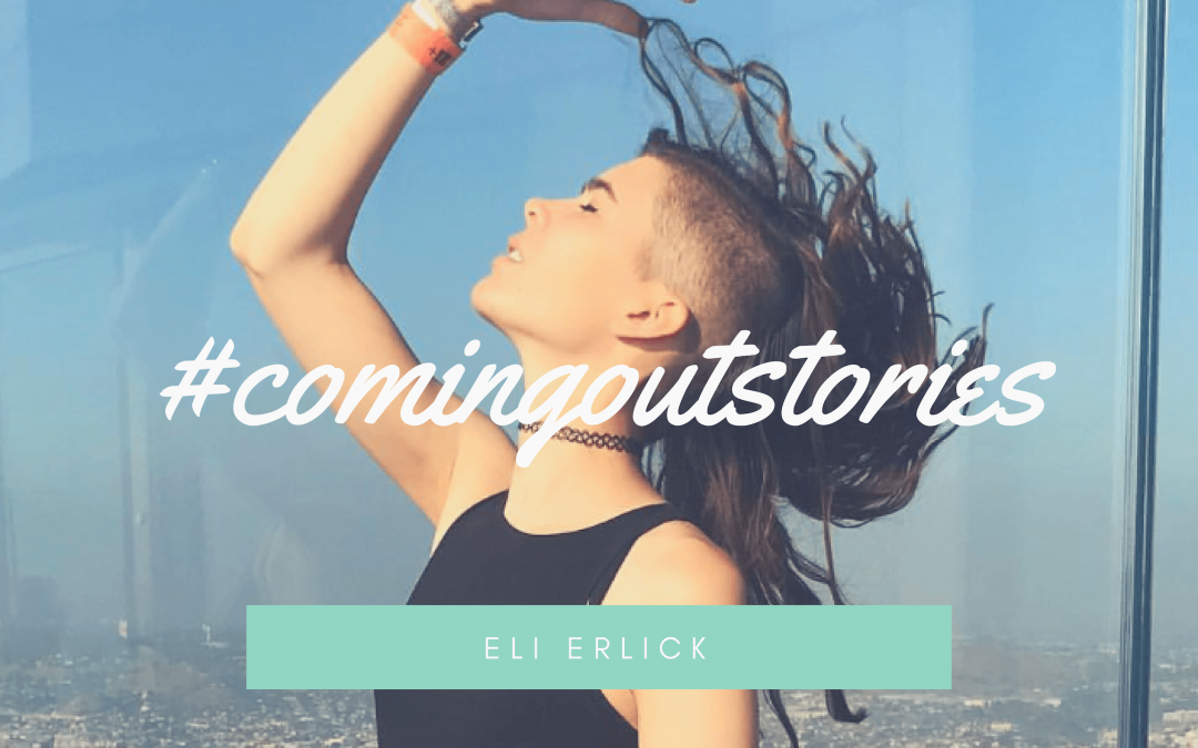 Eli Erlick's Coming Out Story