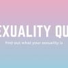 sexuality quiz