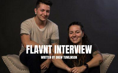 Flavnt Interview